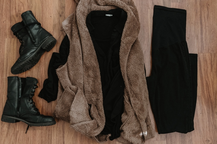 Nursing Friendly Travel Outfits And ThanksgivingRecipes