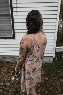 Dress from PinkBlush